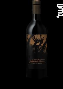 Phantom  Red Blend - Bogle Vineyards - 2014 - Rouge
