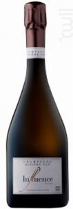 Cuvée Influence - Champagne Minière - 2014 - Effervescent