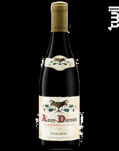 Auxey-Duresses - Domaine Coche Dury - 2016 - Rouge