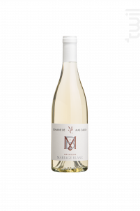 Mariage Blanc - Domaine de Mas Caron - 2020 - Blanc
