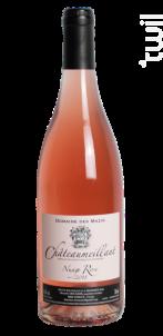 Nuage rose - Domaine des Mazis - 2019 - Rosé