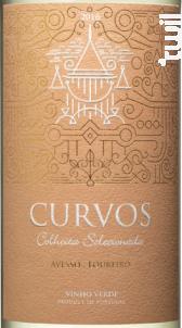 Colheita Selecionada - Quinta de Curvos - 2015 - Blanc