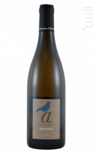 Chardonnay Fût de Chêne - Domaine A. - 2019 - Blanc