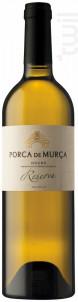 Porca De Murça Reserva - Real Companhia Velha - 2015 - Blanc