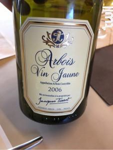 Arbois Vin Jaune - Domaine Jacques Tissot - 2009 - Blanc