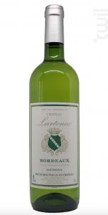 Château Lartenac - Domaine d'Arpaillan - 2019 - Blanc