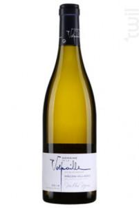 Domaine de la Verpaille Mâcon Villages Vieilles Vignes - Domaine de la Verpaille - 2016 - Blanc