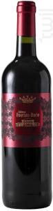 Listrac - Médoc - Château Fourcas-Borie - 2016 - Rouge