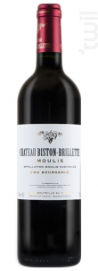 Château Biston-Brillette - Château Biston-Brillette - 1979 - Rouge
