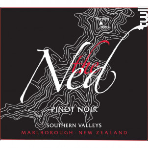 PINOT NOIR - THE NED - 2016 - Rouge