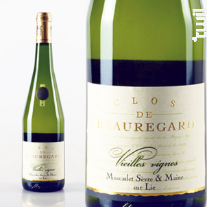 Sur Lie Vieilles Vignes - Domaine Jean Macé - Non millésimé - Blanc