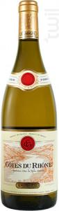 Côtes du Rhône - Maison Guigal - 2019 - Blanc