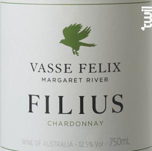 Filius - Chardonnay - VASSE FELIX - 2019 - Blanc