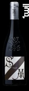 SM1 Côtes du Rhône - Xavier Vignon - Non millésimé - Rouge