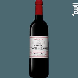 Château Lynch-Bages - Château Lynch-Bages - 2012 - Rouge