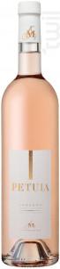 Petula - Marrenon - 2020 - Rosé
