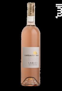 Château Cohola (Bio) - COHOLA - 2018 - Rosé