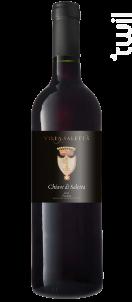 Chiave di Saletta - Villa Saletta - 2015 - Rouge