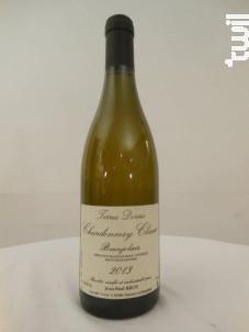 Classic Terres Dorées - Jean-Paul Brun - 2013 - Blanc