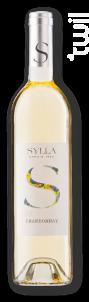 Chardonnay - Les Vins de Sylla - 2018 - Blanc