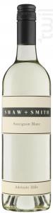 Sauvignon blanc - SHAW & SMITH - 2020 - Blanc