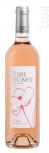 Terre Promise - Rosé - Château Henri Bonnaud - 2018 - Rosé