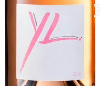 Yl - Yves Leccia Domaine D'E Croce - 2017 - Rosé