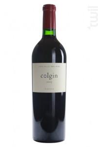 IX Estate - Colgin - 2013 - Rouge