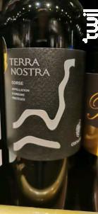 Terra Nostra - Terra Nostra - 2018 - Rouge