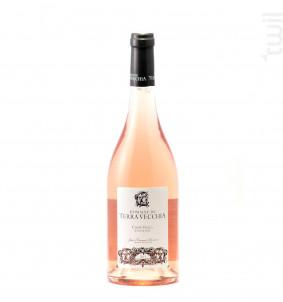 Cuvée Stella - Clos Poggiale - Domaine Terra Vecchia - 2017 - Rosé