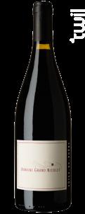 Côtes du Rhône - Domaine Grand Nicolet - 2019 - Rouge