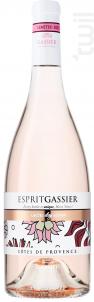 Esprit Gassier Day Edition - Château Gassier - 2018 - Rosé