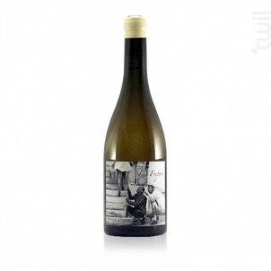 Les Fripons - Domaine Gilles Berlioz - 2016 - Blanc