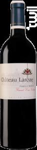 Château Laroze - Château Laroze - 2018 - Rouge