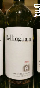 Sauvignon Blanc - Bellingham - 2010 - Blanc