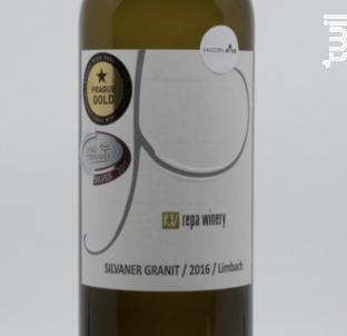 Repa - Silvaner Granit - Jozef Repa - 2016 - Blanc