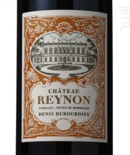 Château Reynon - Denis Dubourdieu Domaines - 2018 - Rouge