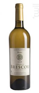 Viognier - Domaine de Brescou - 2016 - Blanc