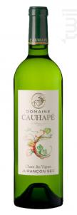 Chant des vignes - Domaine Cauhapé - 2016 - Blanc