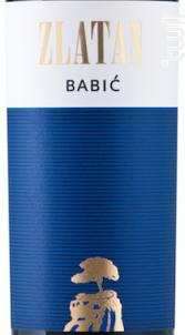Zlatan Babic - Domaine Zlatan Otok - 2012 - Rouge