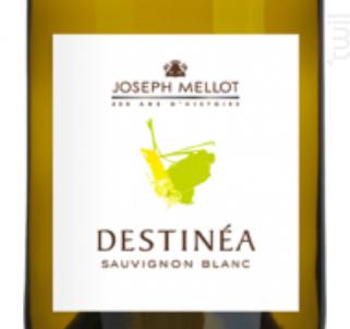 DESTINEA - Vignobles Joseph Mellot - 2017 - Blanc