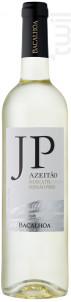 Jp Azeitão - Bacalhôa - 2016 - Blanc