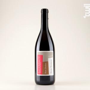 Rosé di Refosco - Denis Montanar - 2012 - Rosé