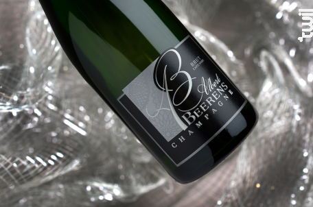 Cuvée Blanc de Noirs demi-bouteille - Champagne Albert Beerens - Non millésimé - Effervescent