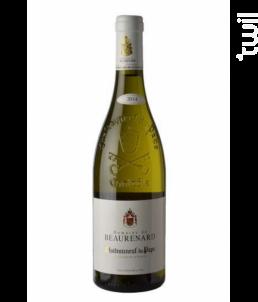 Châteauneuf-du-Pape - Domaine de Beaurenard - 2019 - Blanc