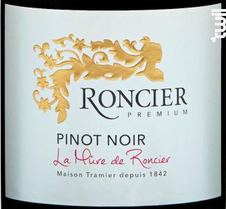 La mûre de Roncier premium - Maison L. Tramier et Fils - 2020 - Rouge