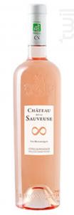 Château de la Sauveuse - Domaine De La Sauveuse - 2018 - Rosé
