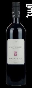 Les Calcinaires - Domaine Gauby - 2016 - Rouge