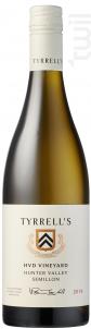 HVD Vineyard - Sémillon - TYRRELL'S WINES - 2015 - Blanc
