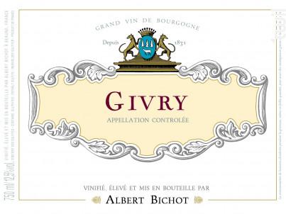 Givry - Albert Bichot - 2017 - Rouge